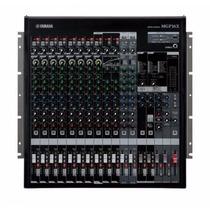 Mesa Yamaha Mgp 16x C/ Nota Fiscal E Garantia De 1ano Cód991