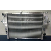 Radiador Água Chevrolet Opala 6cc 6 Cilindro Todo Aluminio