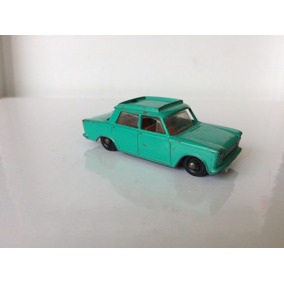 Fiat 1500 Matchbox Series By Lesney 60