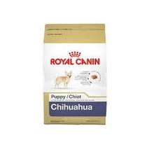 Royal Canin Chihuahua Puppy3 Piezas De 1.1 Con Envio