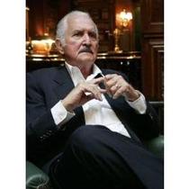 Libro Terra Nostra Ii, Colección Carlos Fuentes 1975.