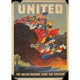 Fotografías Propaganda Segunda Guerra Mundial (digitales)