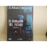 Pelicula Dvd El Vengador Del Futuro Arnold Schwarzenegger