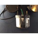 Luz Faro Patente Original Motomel Sirius 200 Tipo Fz16