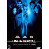 Dvd Linha Mortal Julia Roberts Kevin Bacon Raridade
