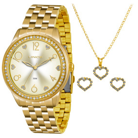 21f81edcc22 Brincos Gazin - Relógios De Pulso no Mercado Livre Brasil