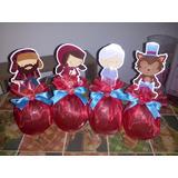 Maçã Do Amor De Chocolate Personalizadas