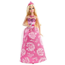 Barbie La Princesa Y La Estrella Del Pop Tori Doll