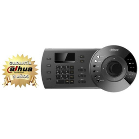 Nkb1000 Dahua - Teclado Para Controlar Ptz Analoga E Ip/dvr/