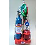 Soldadora Autogena Refrigeracion 1/2 Oferta Sc Refrigeracion