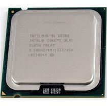 Core 2 Quad Q8300 2.50ghz