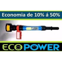 Ecopower + Economize 50%em Combustíve Ecoturbo+ Frete Gratis