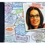 Passport - Nana Mouskouri - Philips - Importado - 1 Cd