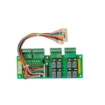 Modulo Expansión Relay Soyal Ar-716e-io Control De Acceso