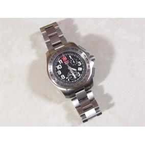 Reloj Victorinox Swiss Army Caballero Zafiro | Watchito