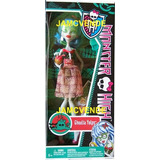 Ghoulia Yelps Playa Calavera, 2012, Mattel, Monster High