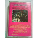 Sonora Santanera La Orquesta Show De América Kct 1988