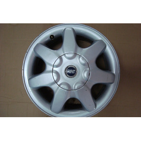 Roda Fiat Palio Weekend Style Aro 15 Original