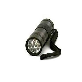 Lampara 9 Leds Detectora De Billetes