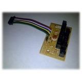 Sensor De Velocidad De Bordadora Brother P-700, 770 Y 780d
