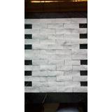 Loseta Marmol Glaciar Stone Rustico Diseño Horizontal