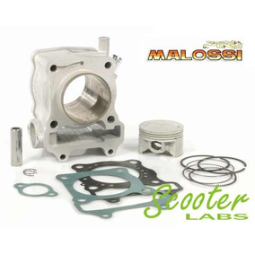 Kit Cilindro 58mm 153cc Malossi Racing Yamaha Bws 125 4t