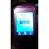 Celular Samsung Gt C3300k Liberado Microc Y Once