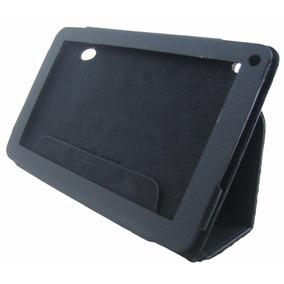 Capa Case Tablet Multilaser M9 9 Polegadas Couro + Pelicula