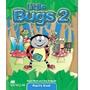 Libro Little Bugs 2 - Sb - Isbn 9781405061599