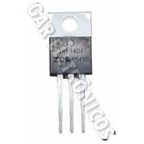 Transistor Irf1404, Irf 1404, 1404 Ir *****original******