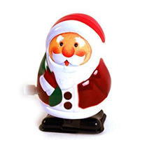 Decoración Viento - Hasta Santa Claus