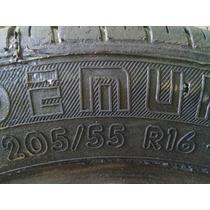 Pneu 205 / 60 R15 Remold At - Novo