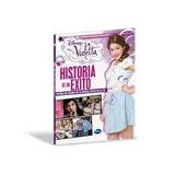 Violeta Historia De Un Exito Revista Tipo Libro