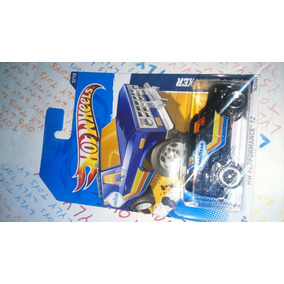 Hot Wheels Performance Baja Breaker Goodyear Blac Lyly Toys