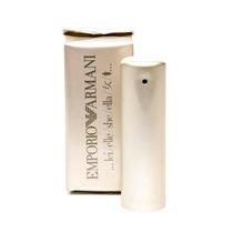 Perfume Emporio Armani Feminino 100ml Eau De Parfum