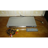 Dvd Player Cce 657x
