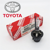 Lampada Farol Xenon D4r 4300k Toyota Corolla Hilux Camry