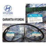 Correa De Tiempo Original Hyundai Getz Elantra 1.6 105 Dient