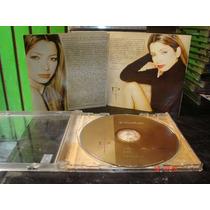 Pilar Montenegro - Cd Album - Desahogo * Mdn
