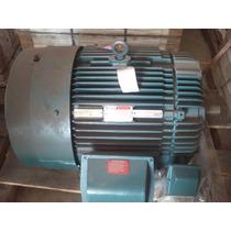 Motor Electrico 460 Volts 100 Hp 3565 Rpm Nuevo Sp0