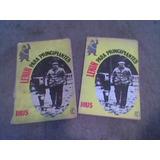 Libro Comic Rius Lenin Para Principiantes Año 1975
