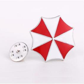 Pin Broche Umbrella Corporation Resident Evil