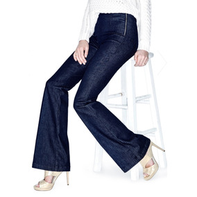 Guess Jeans Campana Retro Fashion Talla 11 Push Up Gluteos