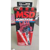 Msd Distribuidor Ford 302 351 Msd Mod 8598 5.0 Ho Y Otros