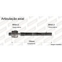 Braço Axial Articulador Setor New Fit City - Original Viemar