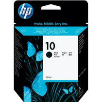 Tinta Negro Hp C4844a 10 Smart Ink 2000c 2250c +c+