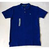 Oferta Camisas Polo Club Y Polo Assn, Originales