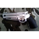 Canivete Revolver 38,com Coldre Preta