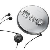 Sony D-nf340 Cd Walkman