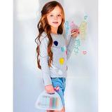 Kit De Crayones Y Colores Para Niñ@!!
